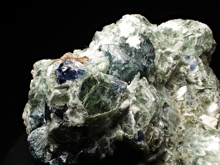 アフガニスタン産ドラバイト−ウバイト&サファイア (Dravite-Uvite & Sapphire / Afghanistan)-photo18