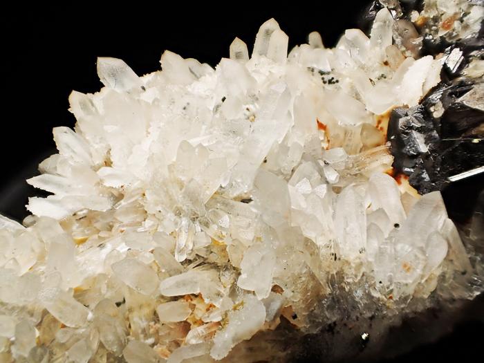 ブルガリア産クォーツ、スファレライト&ガレーナ(Quartz, Sphalerite & Galena / Bulgaria)-photo17