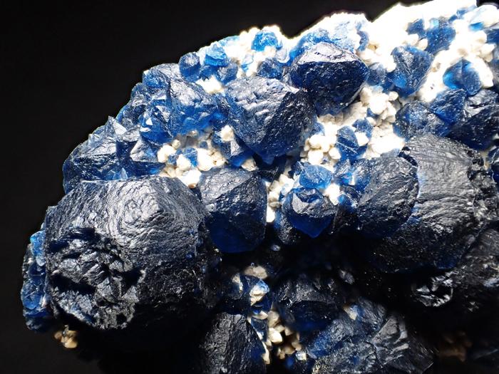内モンゴル産フローライト&クォーツ (Fluorite & Quartz / Inner Mongolia)-photo5