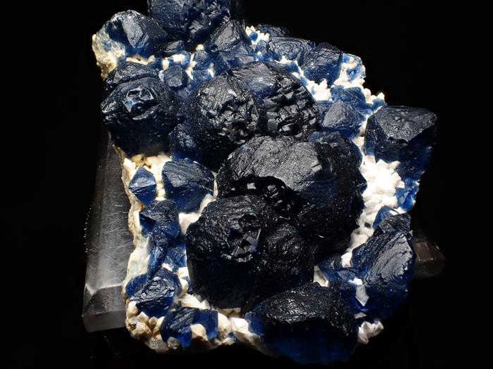内モンゴル産フローライト&クォーツ (Fluorite & Quartz / Inner Mongolia)-photo14