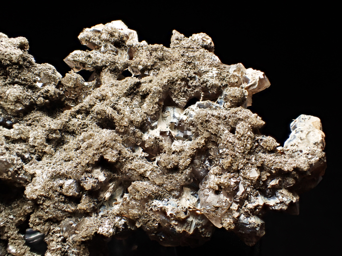 内モンゴル産スモーキークォーツ&ゲーサイト (Smoky Quartz & Goethite / Inner Monglia)-photo23
