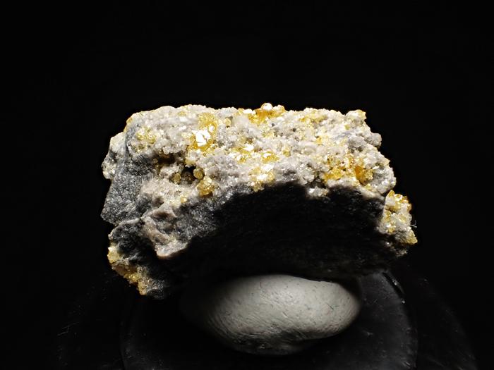 アイルランド産スファレライト&ドロマイト (Sphalerite & Dolomite / Ireland)-photo0