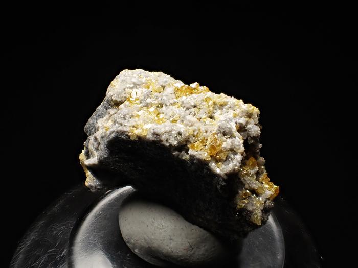 アイルランド産スファレライト&ドロマイト (Sphalerite & Dolomite / Ireland)-photo1