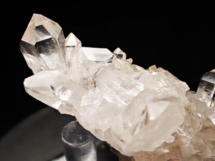 アイルランド産クォーツ、クリノクロア&ヘマタイト (Quartz, Clinochlore & Hematite / Ireland)-photo10