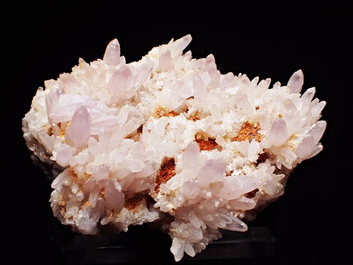 栃木県富井鉱山産 紫水晶 (Amethyst / Japan)-photo1