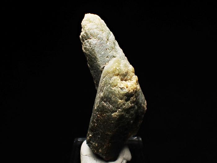 岐阜県柿野鉱山産 水晶&緑閃石 (Quartz & Actinolite / Japan)-photo4