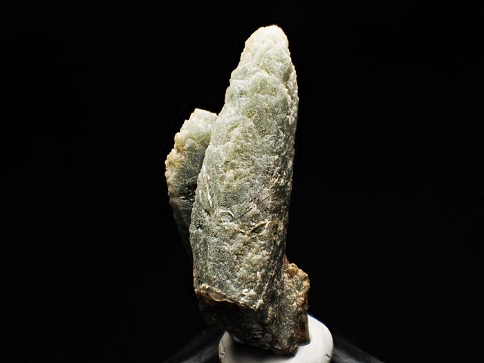 岐阜県柿野鉱山産 水晶&緑閃石 (Quartz & Actinolite / Japan)-photo7