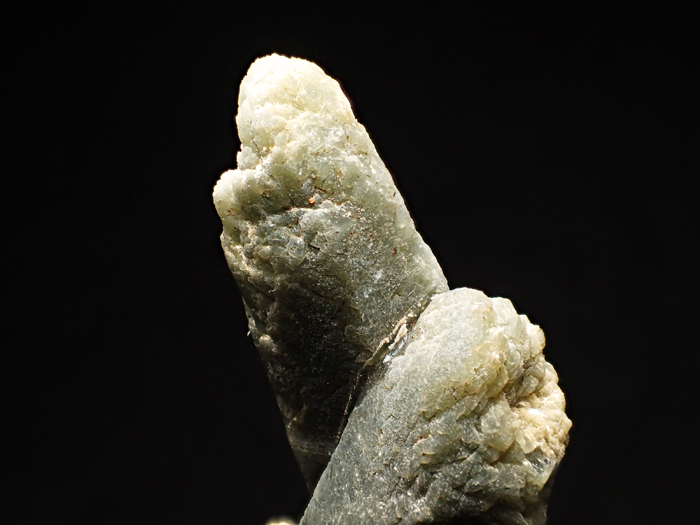 岐阜県柿野鉱山産 水晶&緑閃石 (Quartz & Actinolite / Japan)-photo10