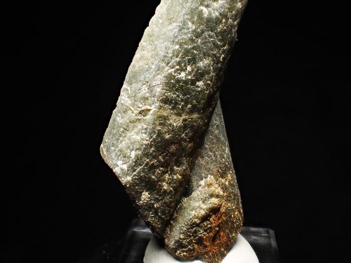 岐阜県柿野鉱山産 水晶&緑閃石 (Quartz & Actinolite / Japan)-photo12
