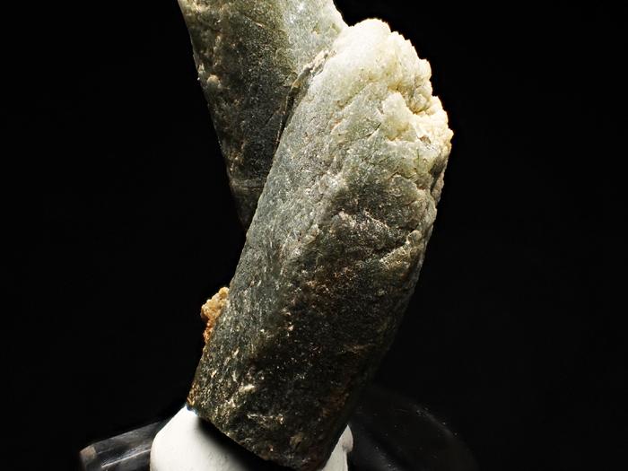 岐阜県柿野鉱山産 水晶&緑閃石 (Quartz & Actinolite / Japan)-photo14