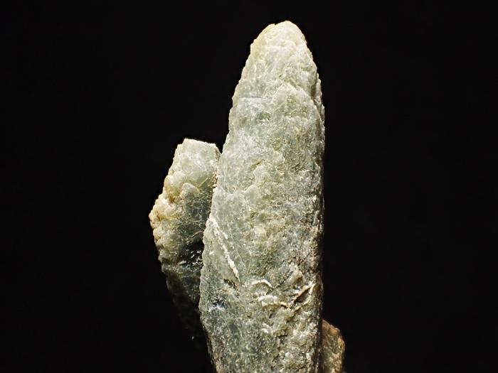 岐阜県柿野鉱山産 水晶&緑閃石 (Quartz & Actinolite / Japan)-photo17