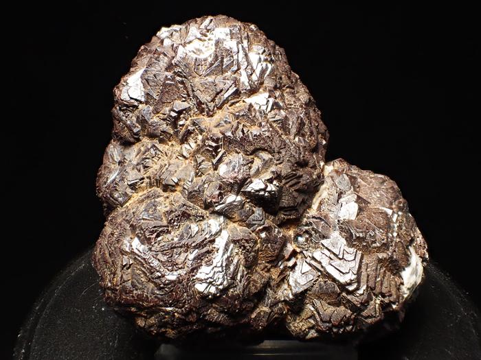 メキシコ産ゲーサイト <パイライト仮晶> (Goethite Pseudomorph after Pyrite / Mexico)-photo0