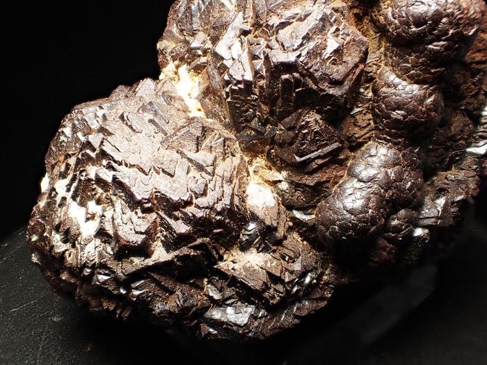 メキシコ産ゲーサイト <パイライト仮晶> (Goethite Pseudomorph after Pyrite / Mexico)-photo16