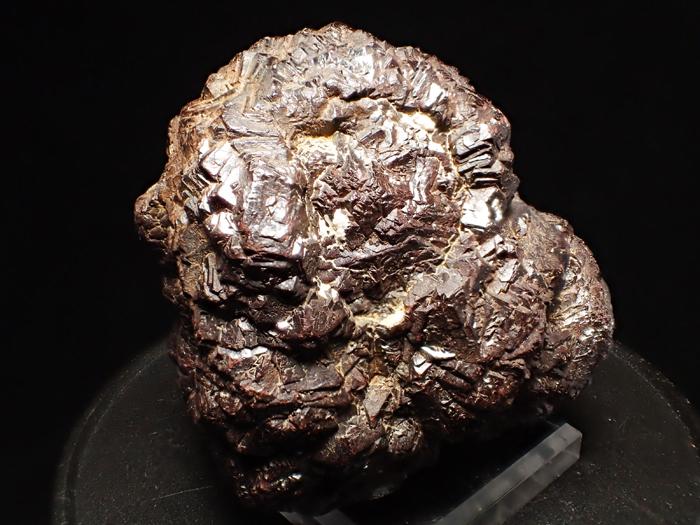 メキシコ産ゲーサイト <パイライト仮晶> (Goethite Pseudomorph after Pyrite / Mexico)-photo19