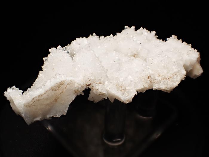 サンファン産クォーツ <カルサイト仮晶> (Quartz Pseudomorph after Calcite / San Juan)-photo3