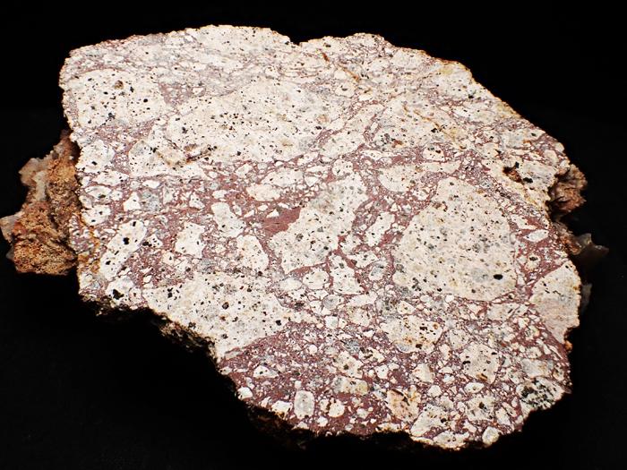 トルコ産アメジスト <バライト仮晶> (Amethyst Pseudomorph after Baryte / Turkey)-photo9