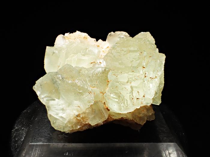 カリフォルニア産フローライト (Fluorite / California)-photo0