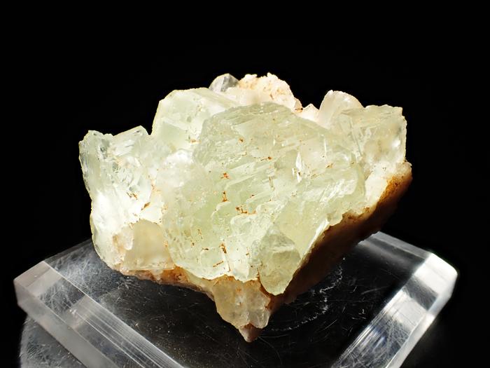 カリフォルニア産フローライト (Fluorite / California)-photo1