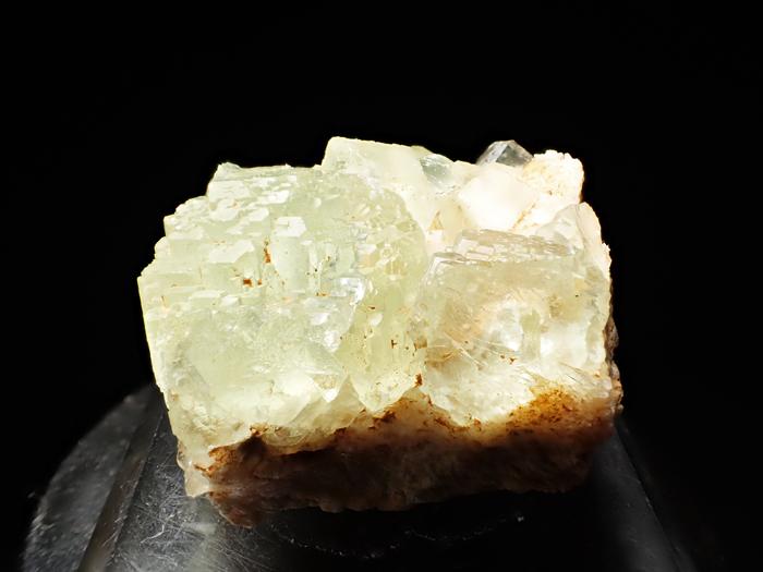 カリフォルニア産フローライト (Fluorite / California)-photo2