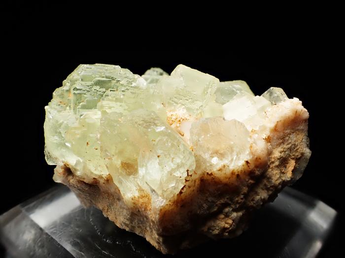 カリフォルニア産フローライト (Fluorite / California)-photo3