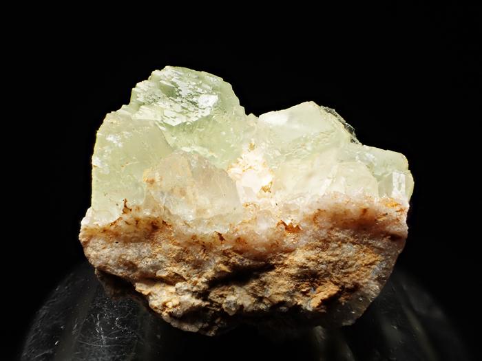 カリフォルニア産フローライト (Fluorite / California)-photo4