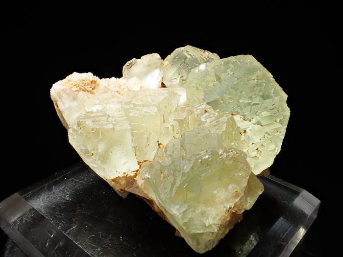 カリフォルニア産フローライト (Fluorite / California)-photo7