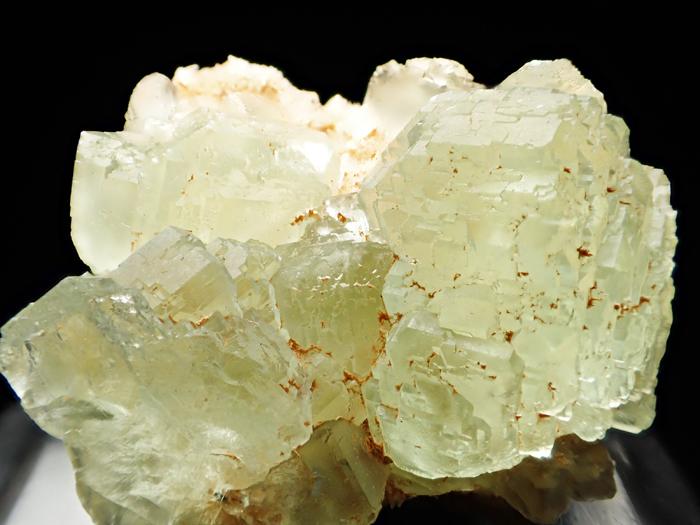 カリフォルニア産フローライト (Fluorite / California)-photo8
