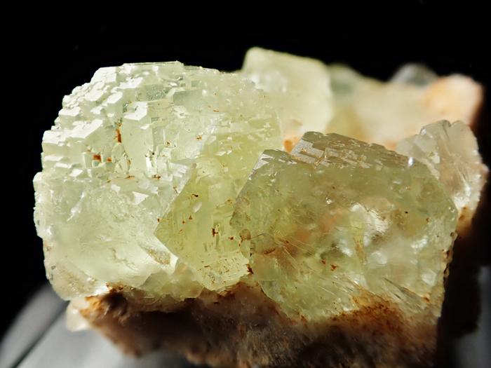 カリフォルニア産フローライト (Fluorite / California)-photo10