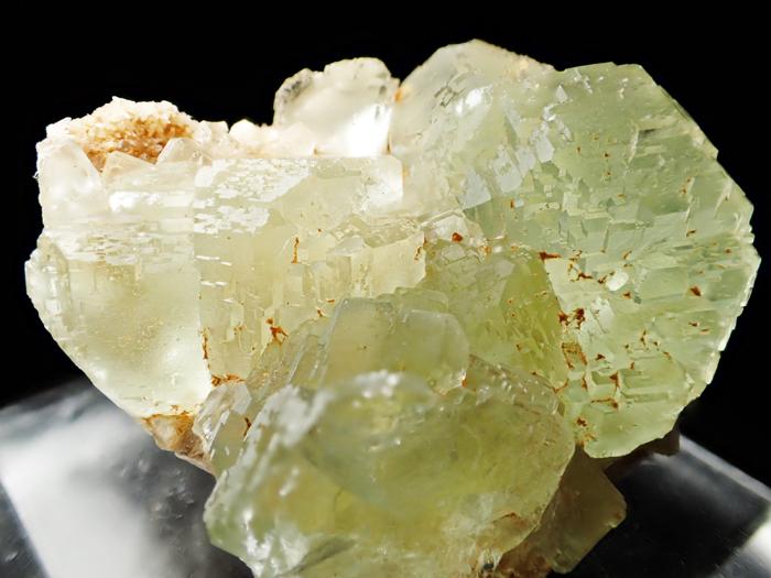カリフォルニア産フローライト (Fluorite / California)-photo12