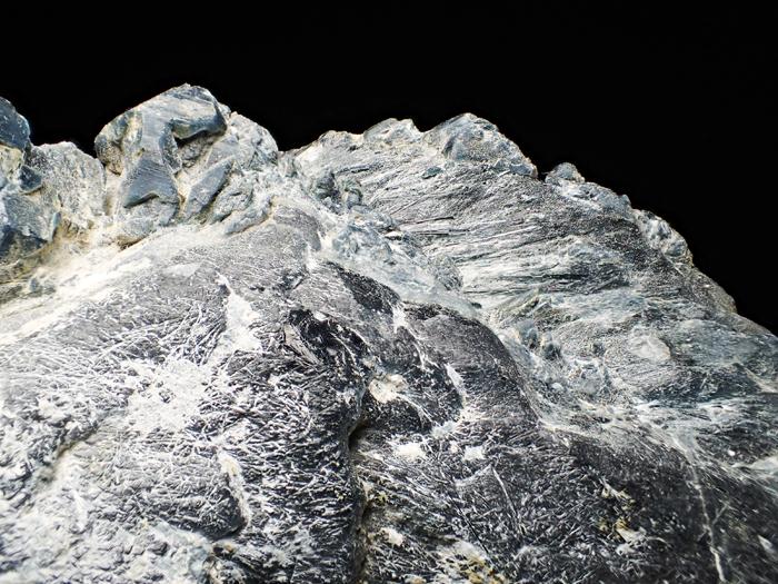 ザギマウンテン産クォーツ&リーベカイト (Quartz & Riebeckite / Zagi Mountain)-photo9