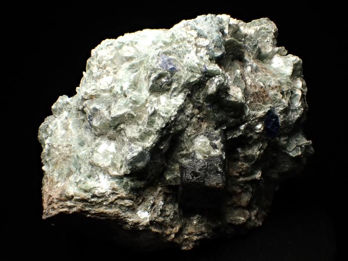 アフガニスタン産ドラバイト−ウバイト&サファイア (Dravite-Uvite & Sapphire / Afghanistan)-photo7