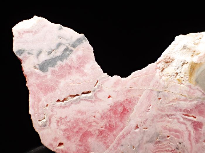 アルゼンチン産ロードクロサイト (Rhodochrosite / Argentina)-photo6