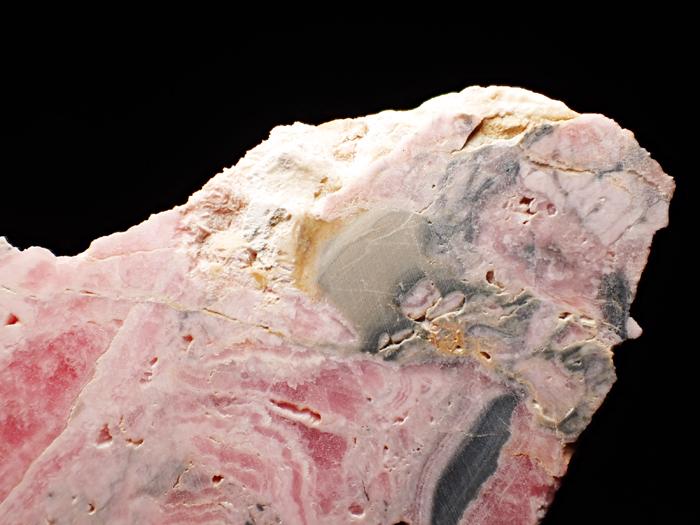 アルゼンチン産ロードクロサイト (Rhodochrosite / Argentina)-photo7