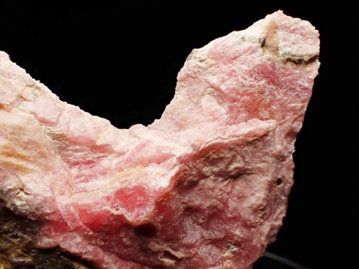 アルゼンチン産ロードクロサイト (Rhodochrosite / Argentina)-photo10