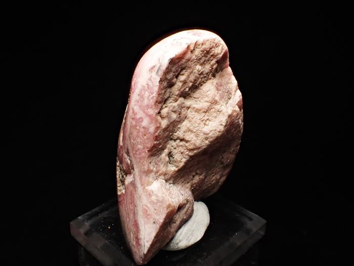 アルゼンチン産ロードクロサイト (Rhodochrosite / Argentina)-photo2
