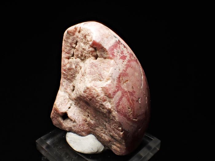アルゼンチン産ロードクロサイト (Rhodochrosite / Argentina)-photo4