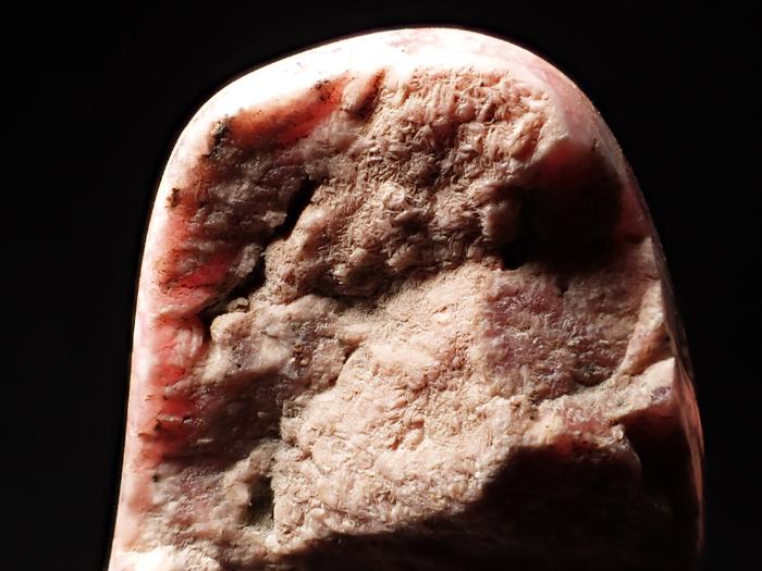 アルゼンチン産ロードクロサイト (Rhodochrosite / Argentina)-photo8