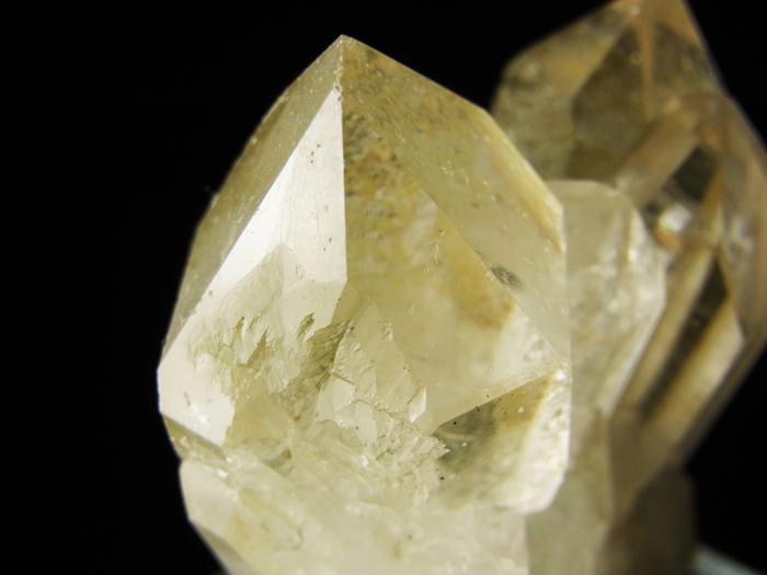 ブラジル産リモナイトクォーツ (Limonite Quartz / Brazil)-photo12