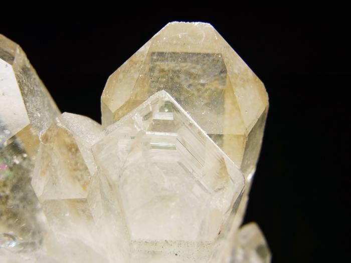 ブラジル産リモナイトクォーツ (Limonite Quartz / Brazil)-photo16