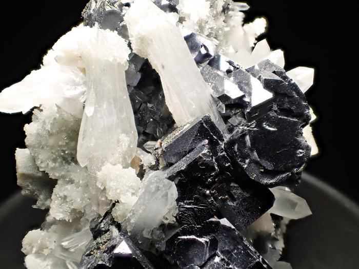 ブルガリア産クォーツ、ガレーナ&カルサイト (Quartz, Galena & Calcite / Bulgaria)-photo18