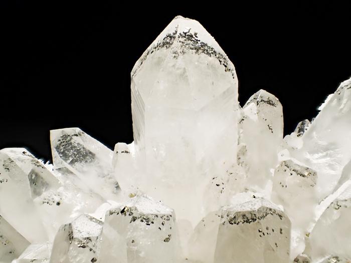 ブルガリア産クォーツ&パイライト (Quartz & Pyrite / Bulgaria)-photo8