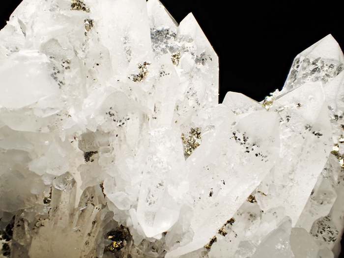 ブルガリア産クォーツ&パイライト (Quartz & Pyrite / Bulgaria)-photo19