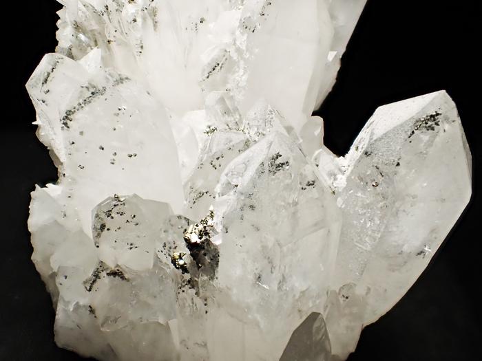 ブルガリア産クォーツ&パイライト (Quartz & Pyrite / Bulgaria)-photo21