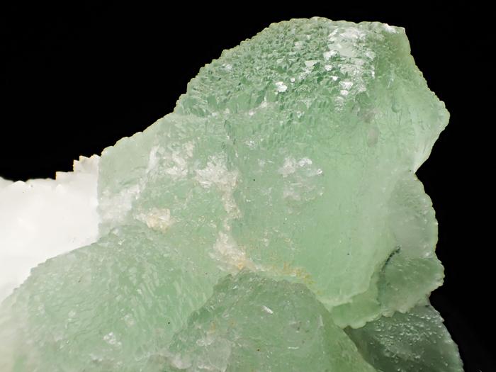 中国産クォーツ&フローライト (Quartz & Fluorite / China)-photo11