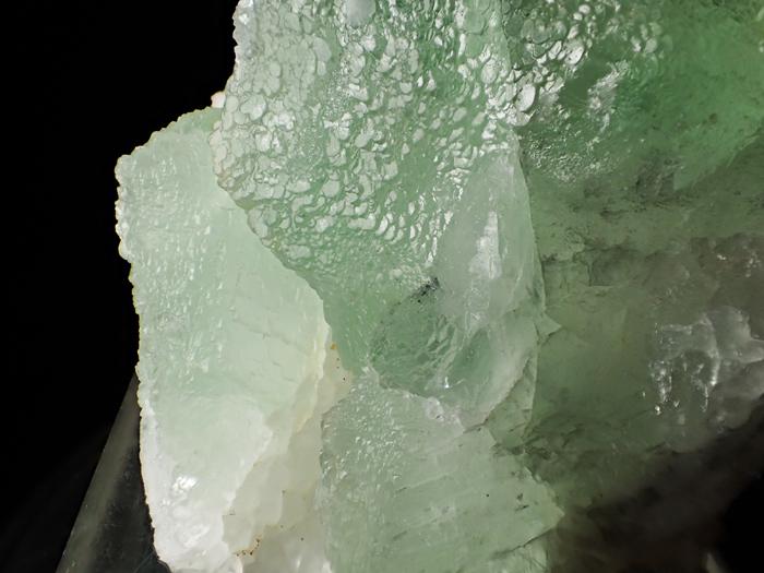 中国産クォーツ&フローライト (Quartz & Fluorite / China)-photo14