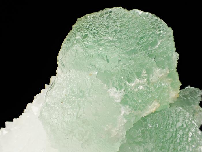 中国産クォーツ&フローライト (Quartz & Fluorite / China)-photo19