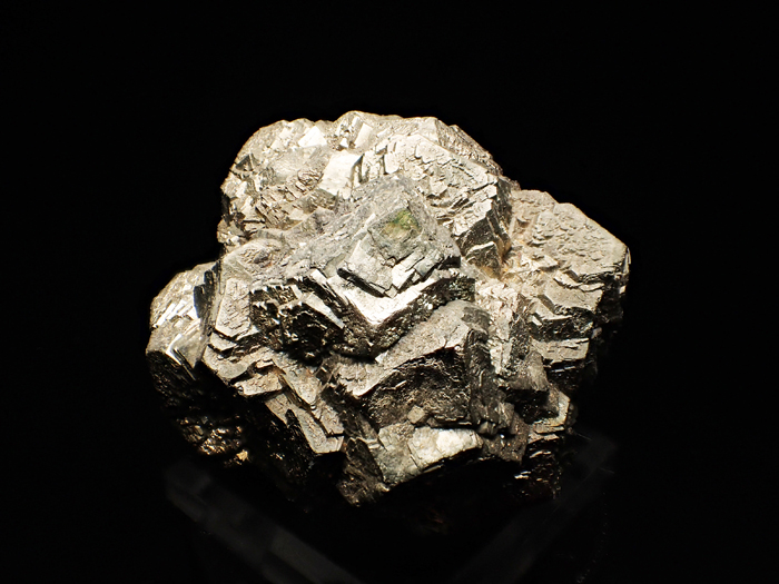 中国産パイライト (Pyrite / China)-photo1