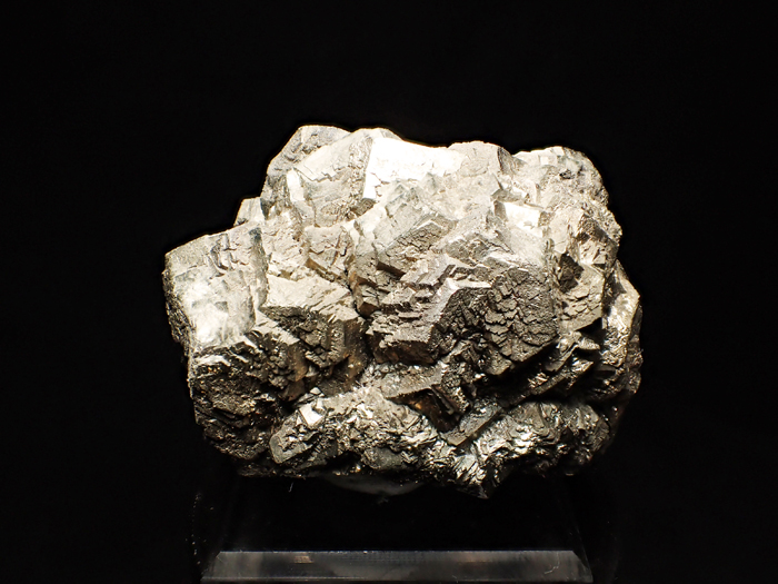 中国産パイライト (Pyrite / China)-photo4