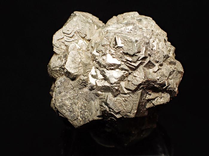 中国産パイライト (Pyrite / China)-photo9