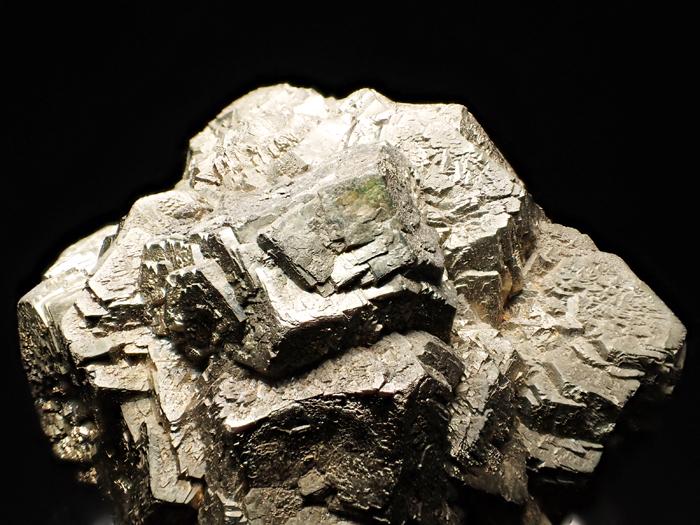 中国産パイライト (Pyrite / China)-photo11